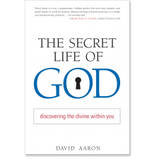The Secret Life of God