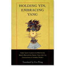Holding Yin, Embracing Yang