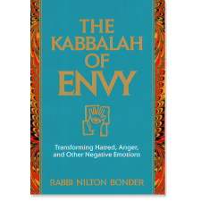 The Kabbalah of Envy