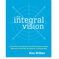 The Integral Vision
