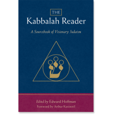 The Kabbalah Reader