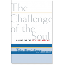 The Challenge of the Soul