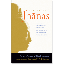 Practicing the Jhanas