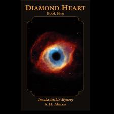 Diamond Heart: Book Five