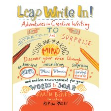 Leap Write In!