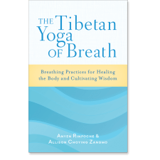 The Tibetan Yoga of Breath