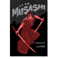 Musashi (A Graphic Novel)