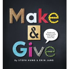Make and Give