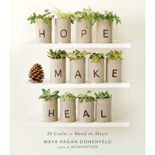 Hope, Make, Heal