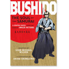 Bushido (Graphic Novel)