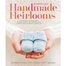 Handmade Heirlooms