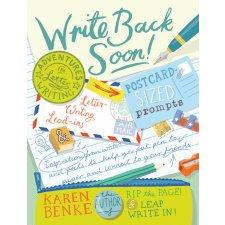 Write Back Soon!