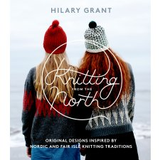 Knitting from the North