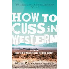 How to Cuss in Western