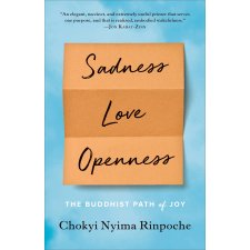 Sadness, Love, Openness