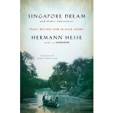 Singapore Dream and Other Adventures