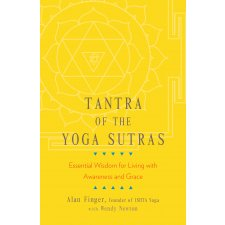 Tantra of the Yoga Sutras