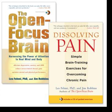 The Open-Focus Set