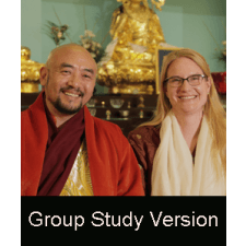 Living the Dharma (Group Study Version)
