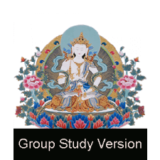 Glimpses of Vajrayana (Group Study Version)