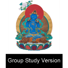 Glimpses of Mahamudra (Group Study Version)