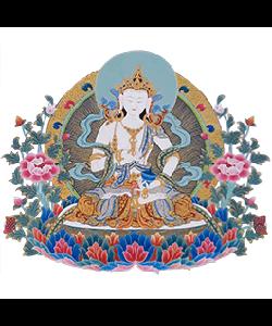 Glimpses of Vajrayana