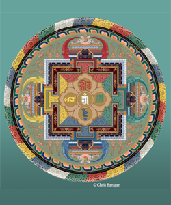 The Mandala Principle