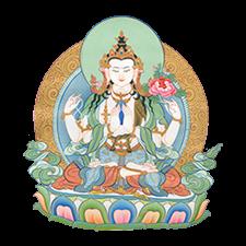 Bodhisattva Path