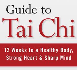Hand Tai Chi