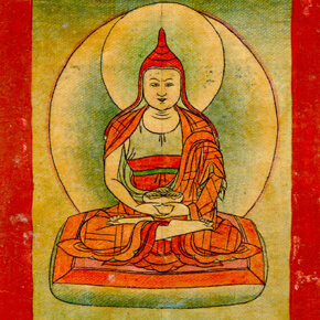 Kawa Peltsek – The Fully Accomplished Translator of Shantideva