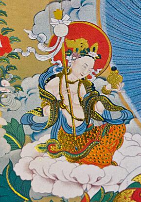 Image of Kharchen Pelgyi Wangchuk