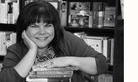 Laraine Herring presents On Being Stuck
