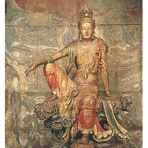 A Reader's Guide to The Way of the Bodhisattva
