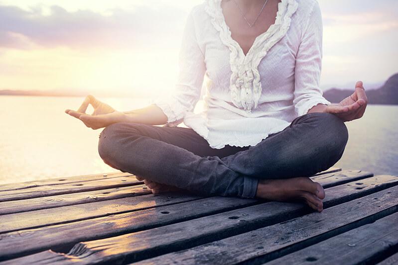 Meditation & Mindfulness | Shambhala