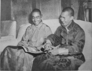Death of the Tenth Panchen Lama | Shambhala