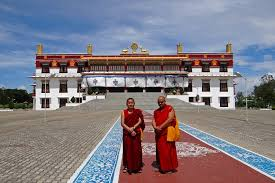 Gomang College of Drepung Monastic University , Tibetan Buddhism
