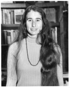 Hazel Bercholz