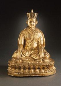 Tibetan Buddhism, Reincarnation, Karma Pakshi (1206-1283)
