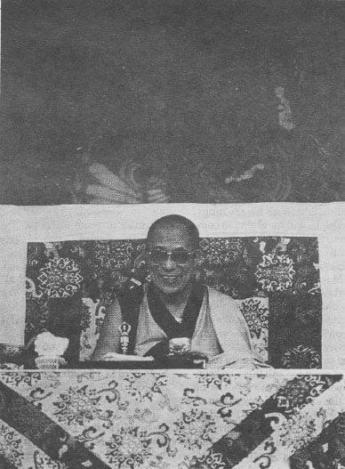 The Dalai Lama To Give Kalachakra Initiation in Los Angeles July 10