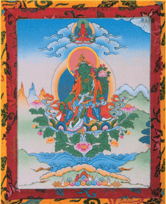 Atisha's Lamp for the Path to Enlightenment By Geshe Sonam Rinchen Translated by Ruth Sonam
