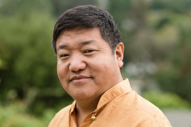 Meditation Teaching & Practice with Orgyen Chowang Rinpoche