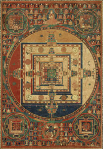 Introductions to Tibetan Astrology