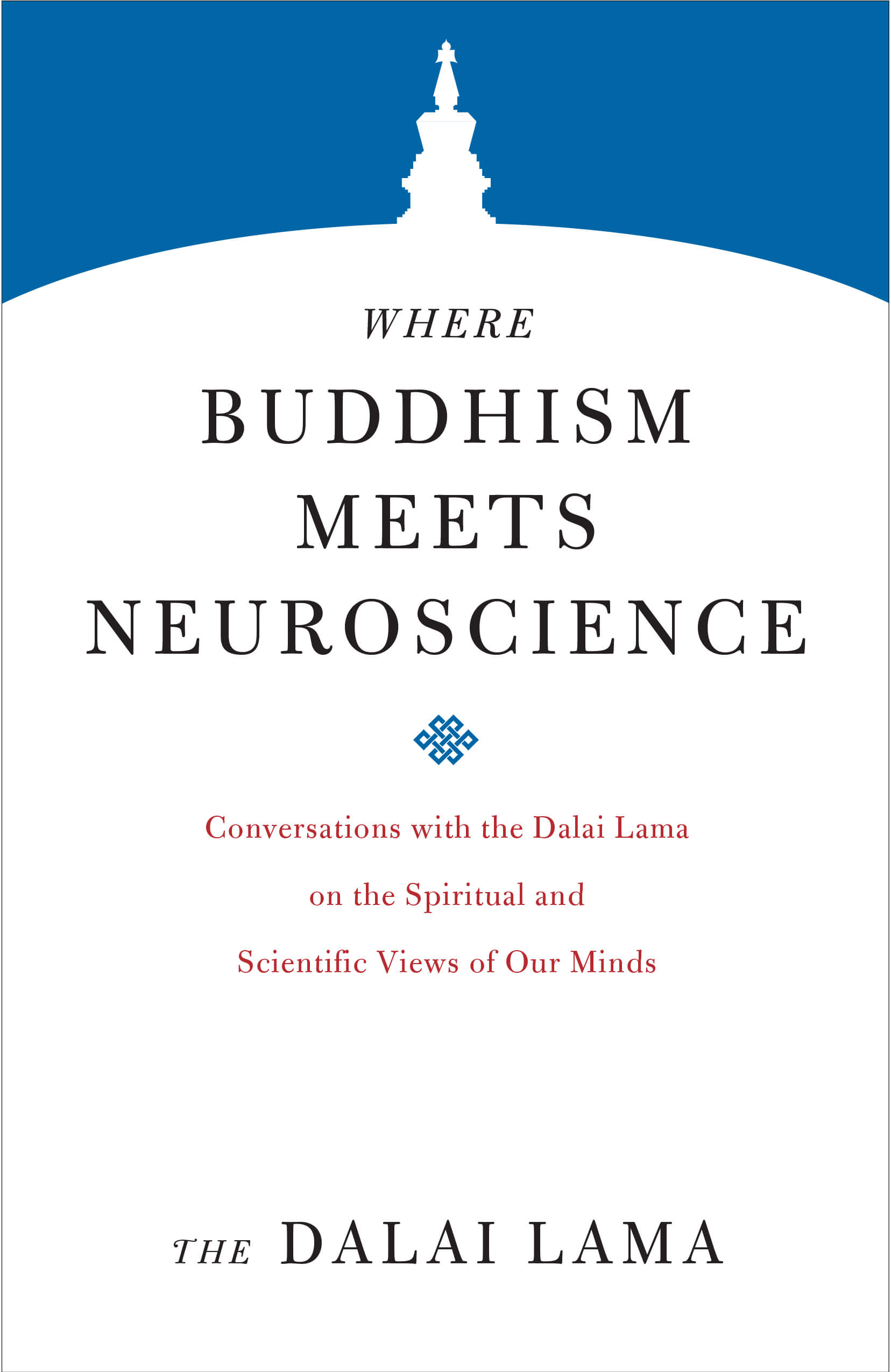 Where Buddhism Meets Neuroscience