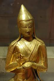 Atisha, the eleventh-century Indian Buddhist scholar and saint