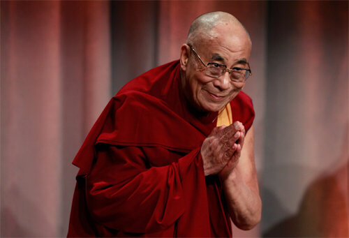 The Dalai Lama's Teaching on Stages of Meditation