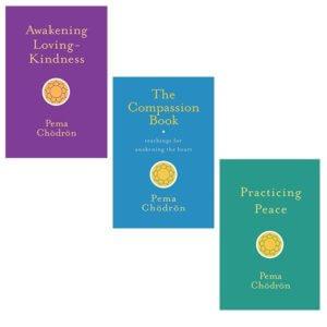 Peace, Love, and Compassion Trio