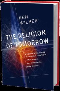 Religion of Tomorrow
