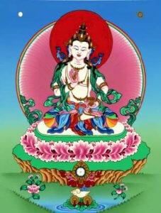 Vajrasattva (Sanskrit: वज्रसत्त्व, Tibetan: རྡོ་རྗེ་སེམས་དཔའ། Dorje Sempa, short form is རྡོར་སེམས། Dorsem, Монгол: Доржсэмбэ) is a bodhisattva in the Mahayana, Mantrayana/Vajrayana Buddhist traditions