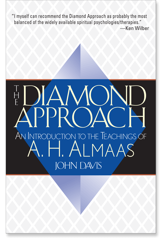 A. H. Almaas's Introduction to the Diamond Approach