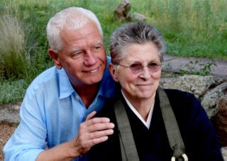 Great Compassion, Great Courage: Exploring Life, Death, Freedom with Roshi Joan Halifax